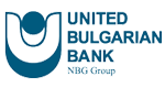 United Bulgarian Bank Logo